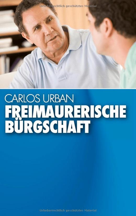 Freimaurerische Bürgschaft
